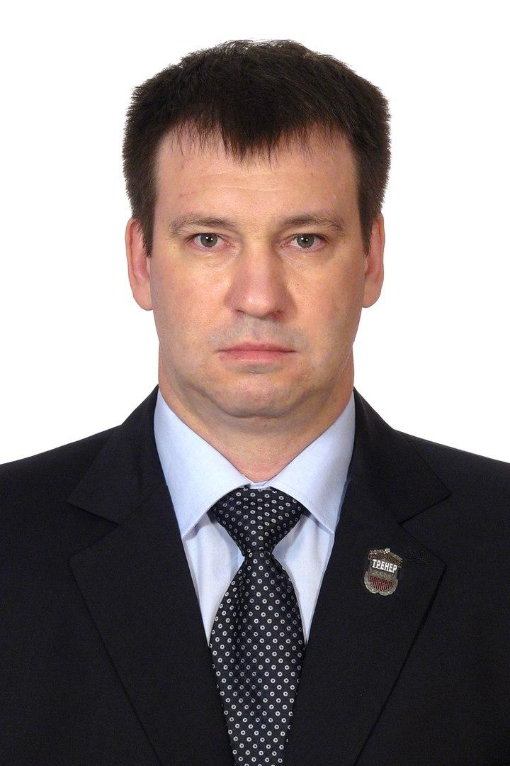 Каташин Валерий Юрьевич