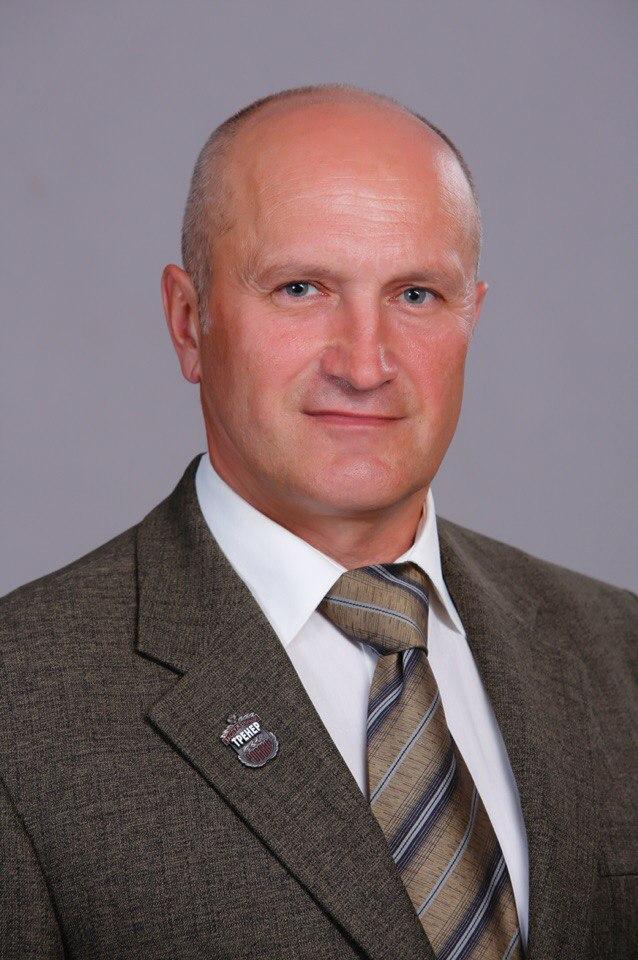 Савченко Игорь Николаевич