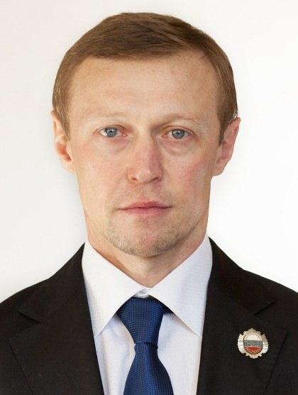 Симаков Александр Михайлович