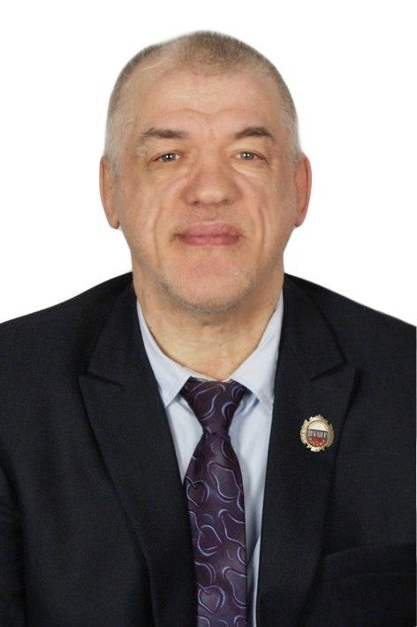 Тарараев Александр Гаврилович