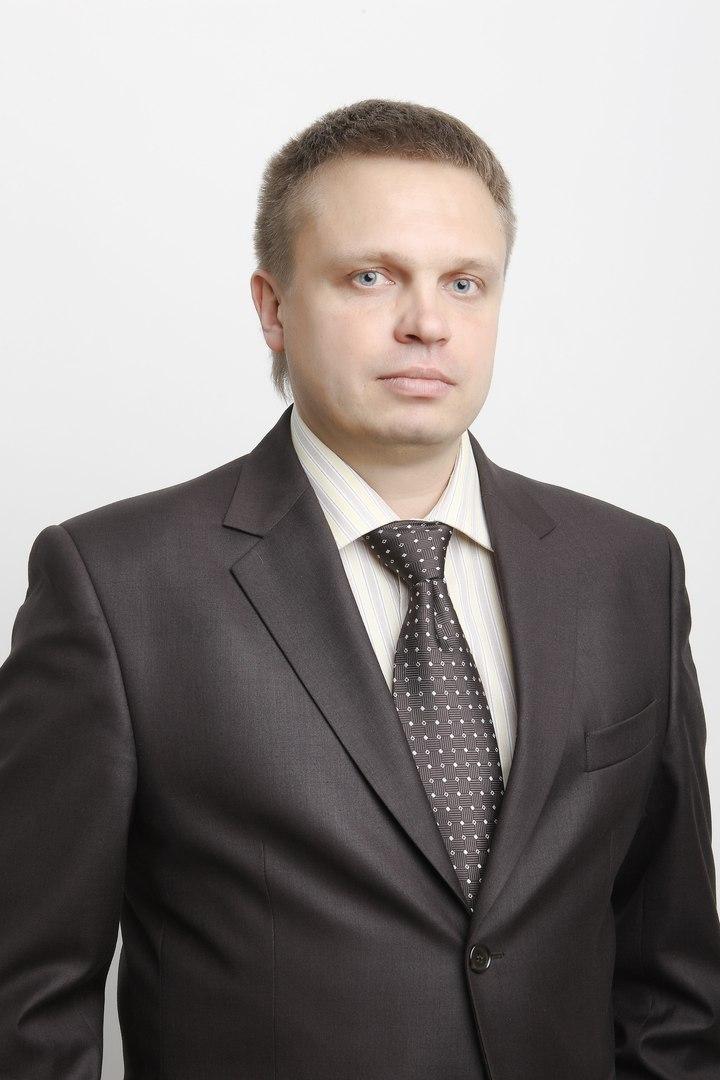 Тихонцев Денис Анатольевич