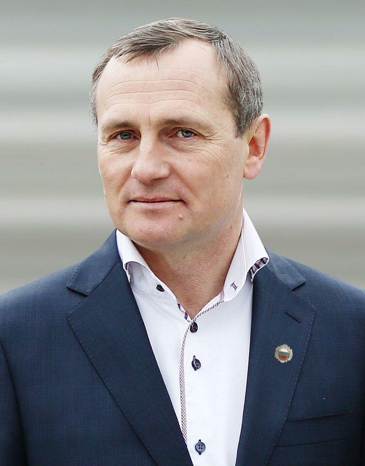 Вагенлейтнер Владимир Альбертович