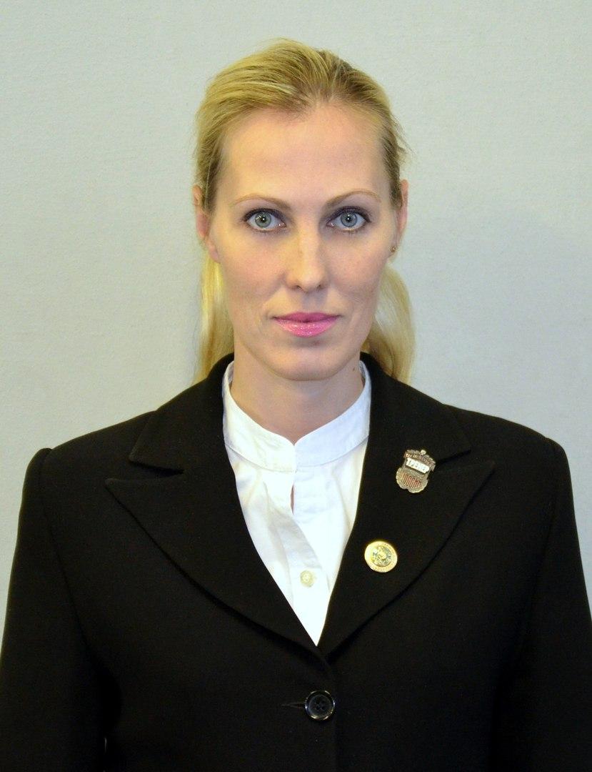 Олейникова Анастасия Юрьевна