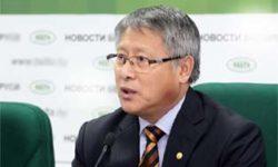 Ри Йонг Сон