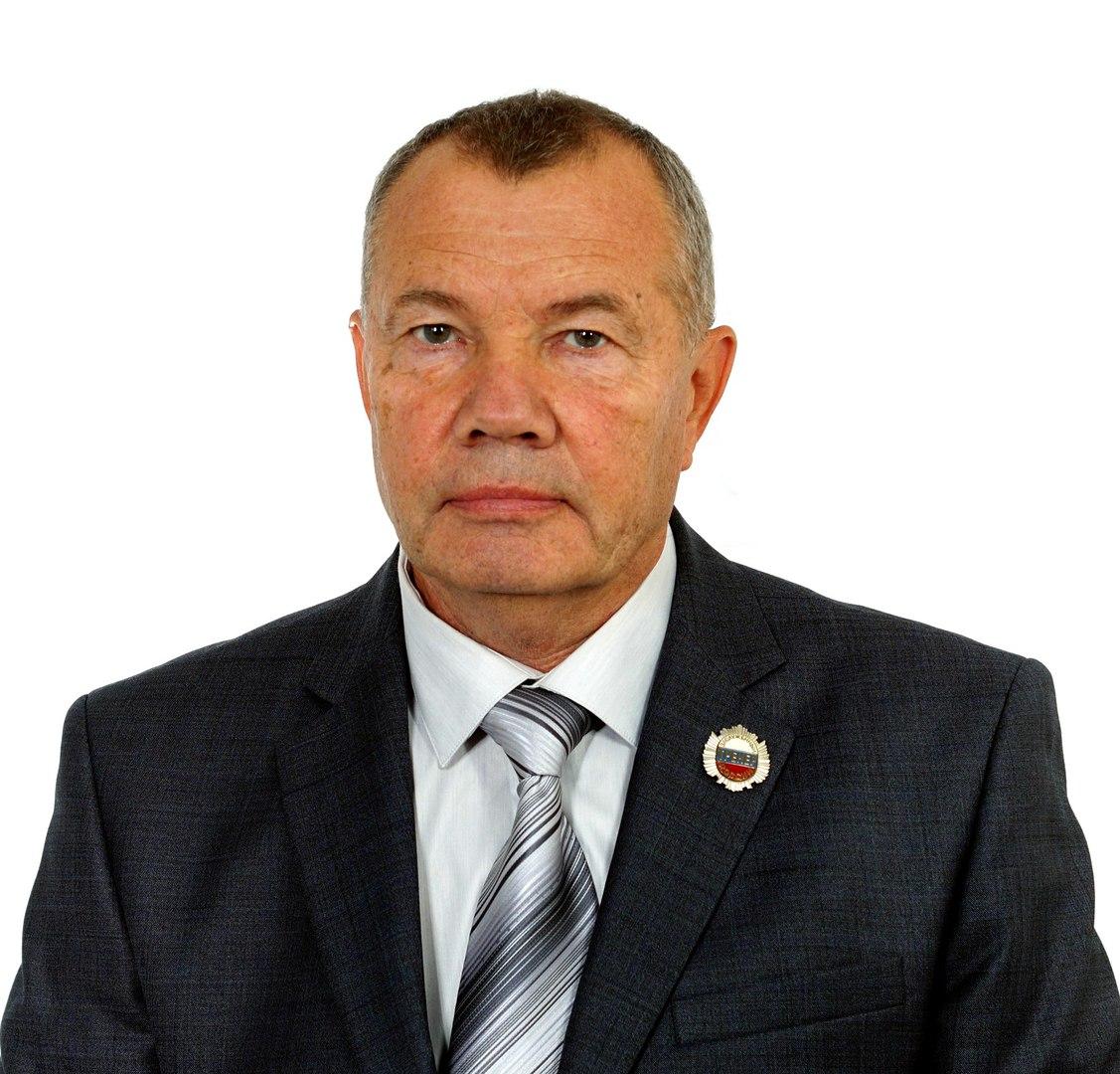 Зюликов Евгений Петрович